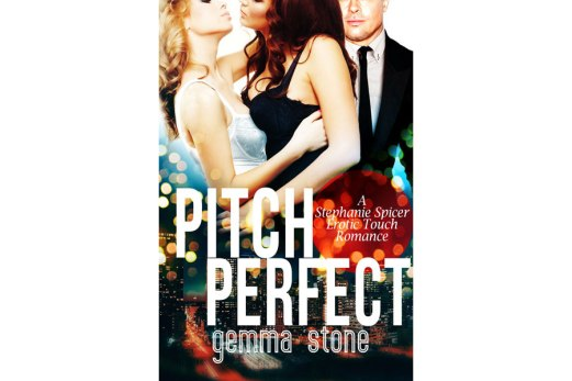 Pitch Perfect - Gemma Stone